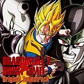 PS2・Wii用ソフト「ドラゴンボールZ スパーキング!メテオ」&PS3・Xbox360用ソフト「ドラゴンボールZ バーストリミット」オリジナルサウンドトラック