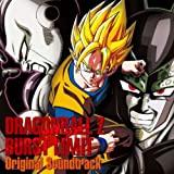 「ドラゴンボールZ オリジナルサウンドトラック」の画像