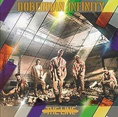 DOBERMAN INFINITY「LOVE U DOWN」のジャケット画像