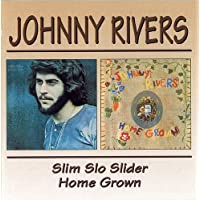 Slim Slo Slider / Homegrown