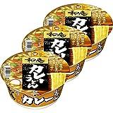 マルちゃん 和庵(なごみあん) カレーうどん 83g×3個