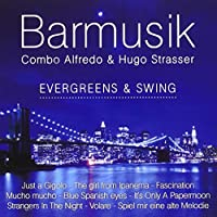 Barmusik,Evergreens & Swing