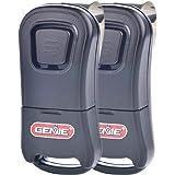 Genie 1-Button Remote, G1T 2-Pack