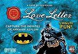 ラブレター バットマン箱入り版 (Love Letter: Batman Boxed Edition) [並行輸入品] カードゲーム