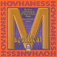 Hovhaness: Magnificat (1995-07-18)