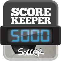 Soccer Scorer