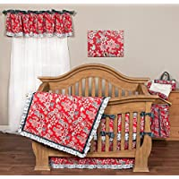 Trend Lab Waverly Charismatic 3 Piece Crib Bedding Set by Trend Lab