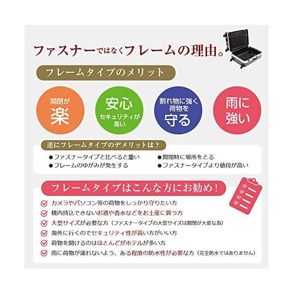 S型 シアンブルー / newPC7000 ス...の紹介画像7
