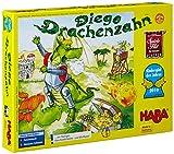Diego Drachenzahn: Ein feuriges Geschicklichkeitsspiel