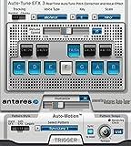 『並行輸入品』◆ Antares Auto-Tune EFX 3 ◆NATIVE版ノンパッケージ/ダウンロード形式