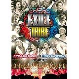 EXILE TRIBE 二代目 J Soul Brothers VS 三代目 J Soul Brothers Live Tour 2011 ~継承~ (2枚組DVD)
