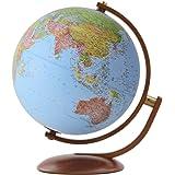 ORBYS 地球儀 英語版 カラーラ12型 球径30cm 行政図 43621