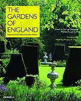 The Gardens of England: Treasures of the National Gardens Scheme