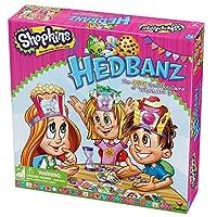 [カーディナルインダストリー]Cardinal Industries Shopkins Hedbanz Board Game 6030044 [並行輸入品]