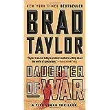 Daughter of War: A Pike Logan Thriller: 13