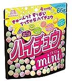 森永製菓 ハイチュウミニ 66g×8袋