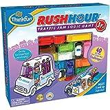シンクファン (ThinkFun) ラッシュアワー・ジュニア (Rush Hour Junior) [正規輸入品] パズ…