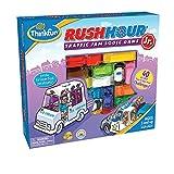 シンクファン (ThinkFun) ラッシュアワー・ジュニア (Rush Hour Junior) [正規輸入品] パズルゲーム