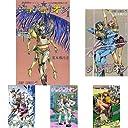 ジョジョリオン コミック 1-17巻セット