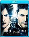 バイオハザード:ヴェンデッタ ブルーレイ DVDセット Blu-ray