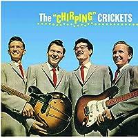 Chirping Crickets [Analog]
