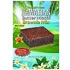 【2個】Hawaii's Best Hawaiian HAWAIIAN BUTTER MOCHI BROWNIE MIX 16ozx2個セット ハワイアン バター餅 ブラウニー ミックス