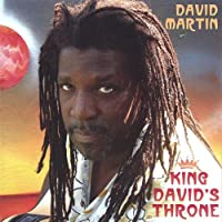 King David's Throne