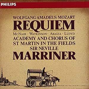 Requiem, K.626