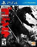 Godzilla(輸入版:北米)-PS4