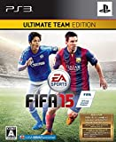 FIFA15 ULTIMATE TEAM EDITION [PS3]
