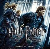 ハリー・ポッターと死の秘宝 PART1 オリジナル・サウンドトラック