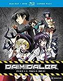Daimidaler: Prince Vs Penguin Empire - Comp Series [Blu-ray] [Import]