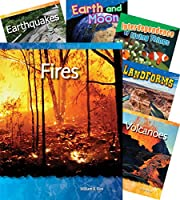 Earth and Space Science (Teacher Created Materials Library)
