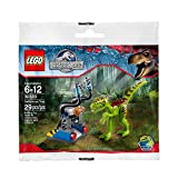 LEGO Jurassic World 2015 Copro 30320 レゴジュラシックワールド [並行輸入品]
