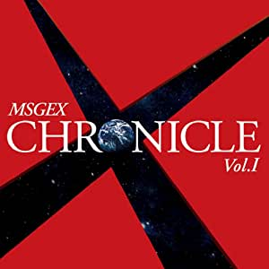 CHRONICLE Vol.I