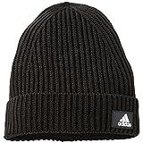 (アディダス)adidas CLIMAHEAT NEWビーニー ABB98 AB0433 ブラック/ブラック/ブラック OSFZ