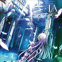 IA THE WORLD~光~