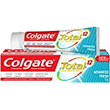 Colgate Total Advanced Fresh Antibacterial Toothpaste 150g