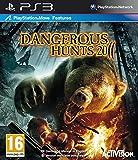 Cabela's Dangerous Hunts 2011 - Game Only (PS3)