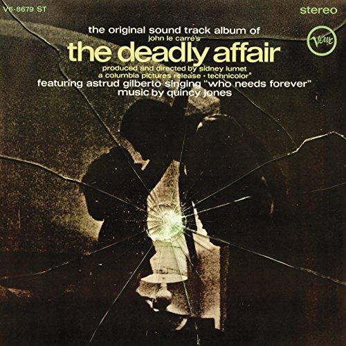 The Deadly Affair (Original Mo...