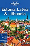 Lonely Planet Estonia, Latvia and Lithuania