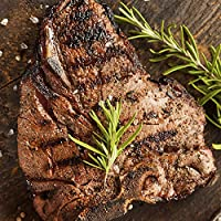 ポーターハウスステーキ USDAチョイスアメリカ産牛肉 約750g (US産ビーフステーキ・骨付き肉) 【販売元:The Meat Guy(ザ・ミートガイ)】