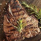 ミートガイ USDAチョイスグレード ポーターハウスステーキ (約750g) 骨付き肉 アメリカンビーフ USDA CHOICE Porterhouse Steak