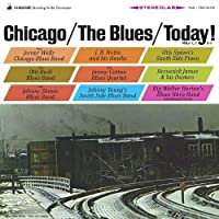 Chicago/Blues/Today! [12 inch Analog]