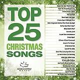 Top 25 Christmas Songs [2 CD] by Maranatha! Music (2015-05-03)