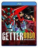 Getter Robo Armageddon [Blu-ray] [Import]