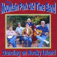 Dancing on Rocky Island