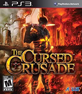 The Cursed Crusade (輸入版) - PS3 by Ps3 (B004A87506) | Amazon price tracker / tracking, Amazon price history charts, Amazon price watches, Amazon price drop alerts