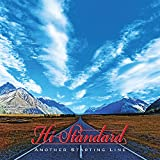 ANOTHER STARTING LINE♪Hi-STANDARD