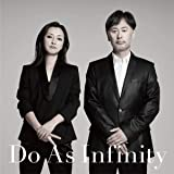 Do As Infinity(CD+Blu-ray Disc)